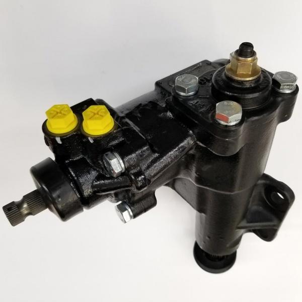 Steering Parts and Accessories - Bergman Auto Craft