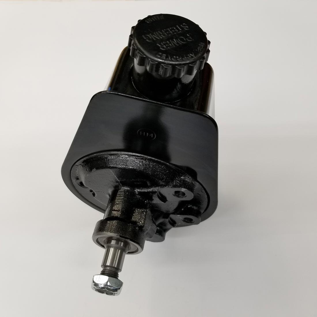 Saginaw Power Steering Pump >> Power Steering Pump Standard Reservoir Saginaw