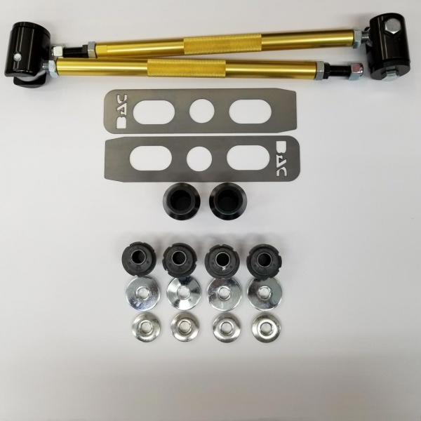 Stage One Suspension Kit